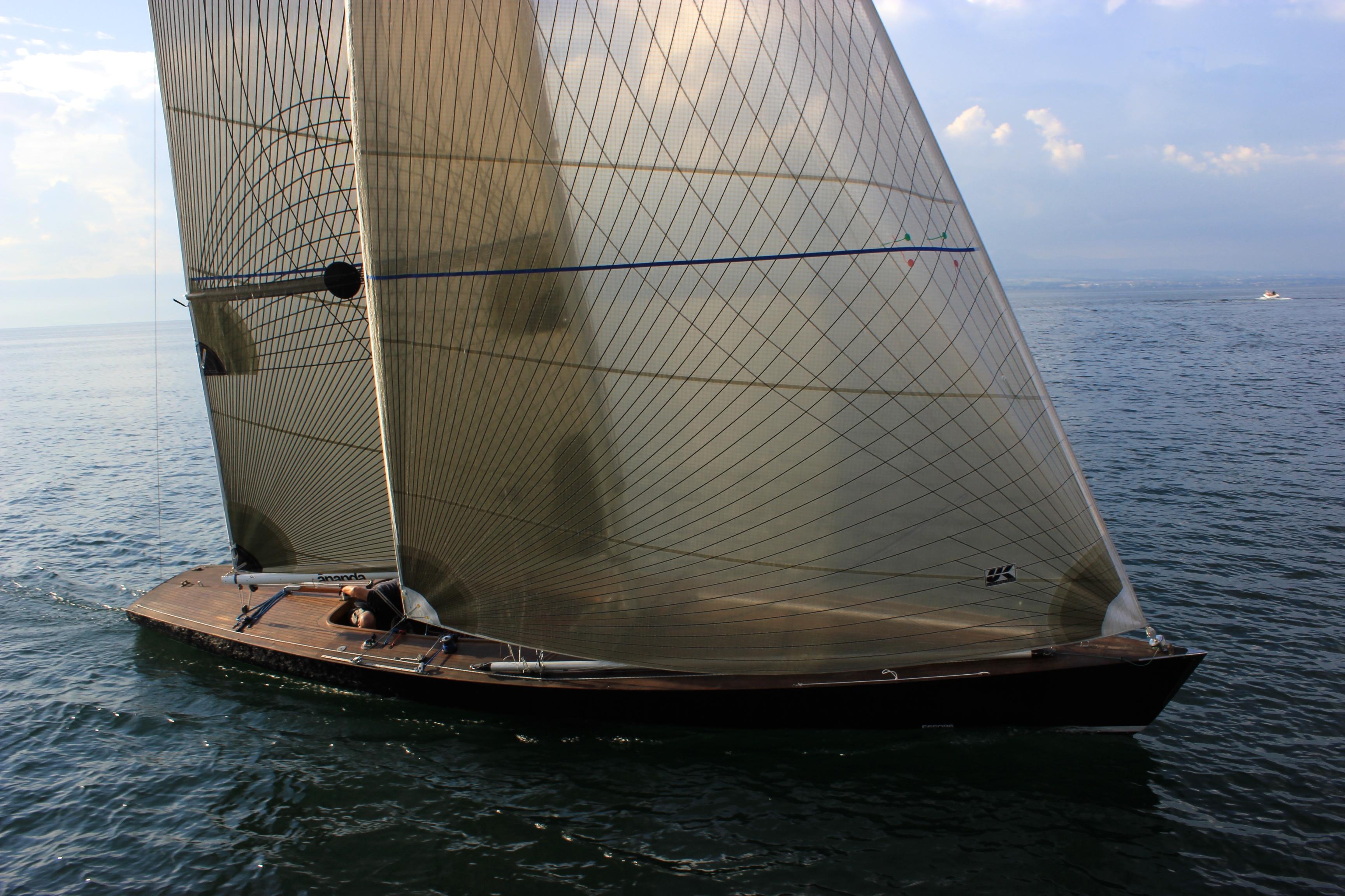 bateaux  u2013 le toucan  seigneur du l u00e9man