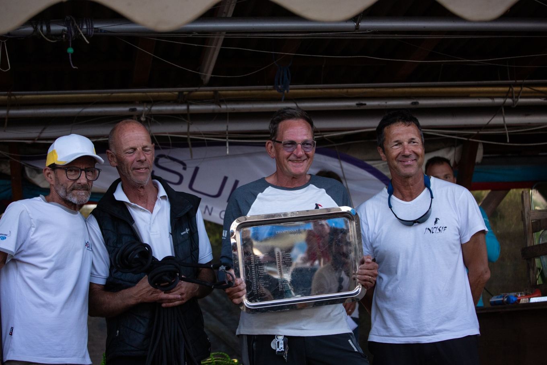 Championnat Toucan 2019 - Founex